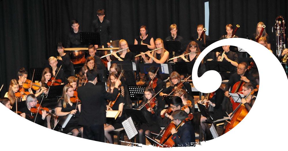 Konzert: Junge Philharmonie Nordhessen
